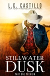 Stillwater Dusk Part One A Sweet Cowboy Romance