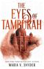 Maria V. Snyder - The Eyes of Tamburah artwork