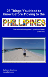 25 Things You Need to Know Before Moving to the Philippines