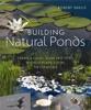 Building Natural Ponds