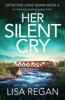 Lisa Regan - Her Silent Cry artwork