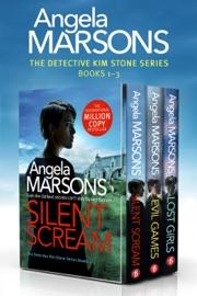 The Detective Kim Stone Series - Angela Marsons