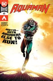 Aquaman (2016-2020) #60