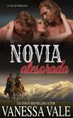 La novia atesorada Book Cover