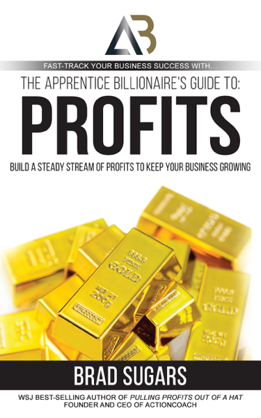 The Apprentice Billionaire's Guide to Profits