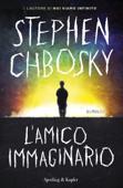 L'amico immaginario Book Cover