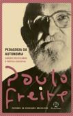 Pedagogia da autonomia Book Cover