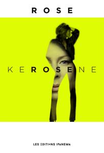KEROSENE La couverture du livre martien