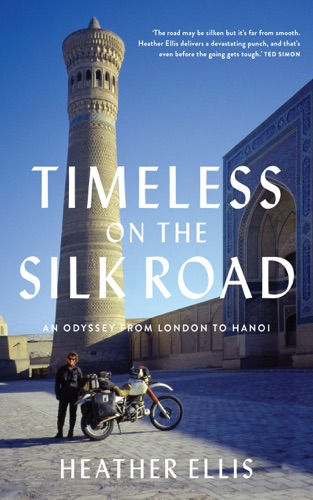 TIMELESS ON THE SILK ROAD