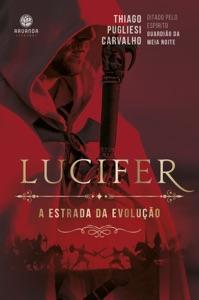 Lucifer Book Cover