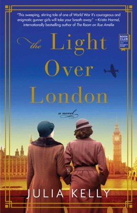 The Light Over London image