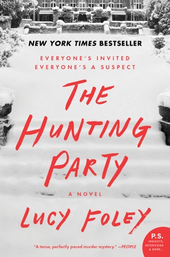Lucy Foley - The Hunting Party