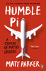Matt Parker - Humble Pi bild