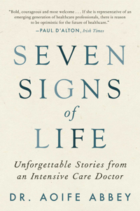 Seven Signs of Life Book Cover