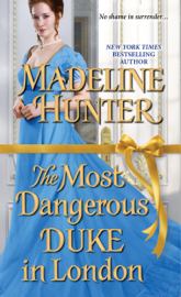 The Most Dangerous Duke in London PDF Download