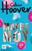 Colleen Hoover - Maybe Not Grafik