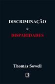 Discriminação e disparidades Book Cover