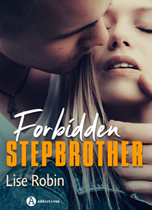 Forbidden Stepbrother La couverture du livre martien