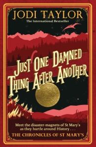 Just One Damned Thing After Another Book Cover