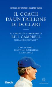 Il coach da un trilione di dollari Copertina del libro