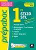 Prépabac 1re STI2D/STL - Toutes Les Matières Générales - Cours Et Contrôle Continu
