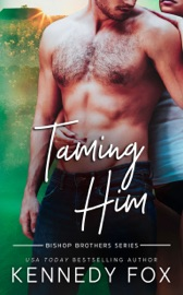 Taming Him PDF Download