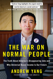 The War on Normal People book
