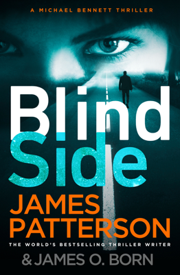 James Patterson - Blindside book