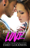 Emily Goodwin - First Comes Love  artwork