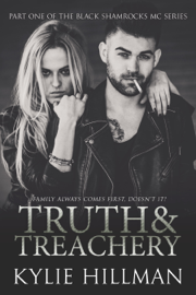 Truth & Treachery book summary