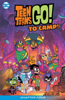 Sholly Fisch & Dario Brizuela - Teen Titans Go! To Camp (2020-2020) #4  artwork
