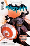 Batman Vol 9 The Tyrant Wing