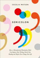 Cecelia Watson - Semicolon artwork