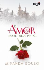 El amor no se puede pintar Book Cover