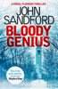 John Sandford - Bloody Genius artwork