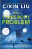 Cixin Liu & Ken Liu - The Three-Body Problem artwork