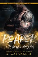 A. Zavarelli - Reaper - Der Sensenmann artwork