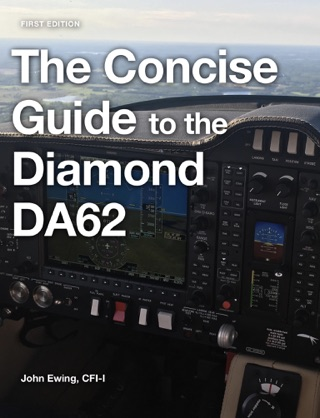 The Concise Guide to the Diamond DA42 on Apple Books