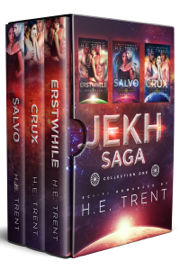 The Jekh Saga Collection One