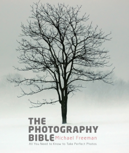 The Photography Bible La couverture du livre martien