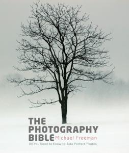 The Photography Bible La couverture du livre martien
