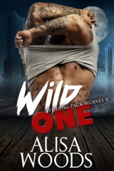 Wild One (Wilding Pack Wolves 4)