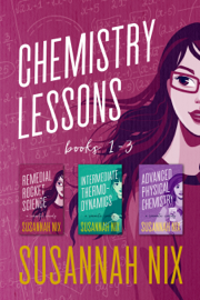 Chemistry Lessons Box Set