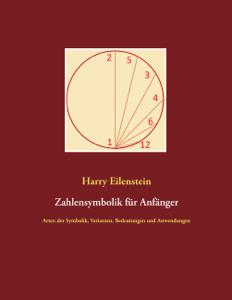 Zahlensymbolik für Anfänger Buch-Cover