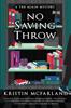 No Saving Throw - Kristin McFarland