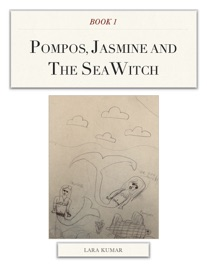 Pompos Jasmine And The Seawitch