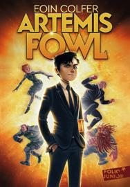 Artemis Fowl (Tome 1) by Artemis Fowl (Tome 1)