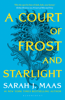 Sarah J. Maas - A Court of Frost and Starlight artwork