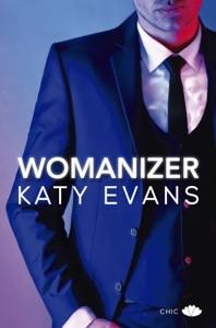 Womanizer Book Cover
