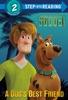 SCOOB! A Dog's Best Friend (Scooby-Doo)